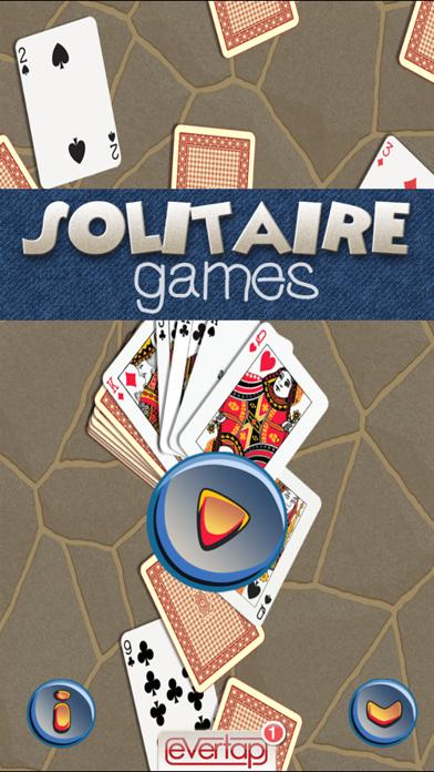 点击获取Free Solitaire Games
