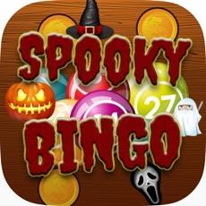 Activities of Spooky Bingo - Free Halloween Bingo Game