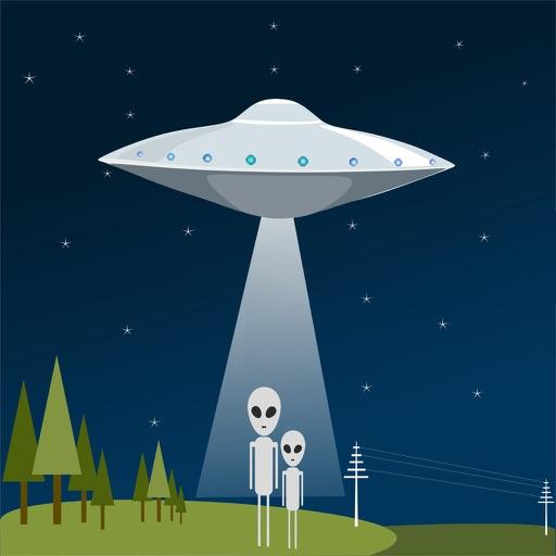 UFO Tap Tap