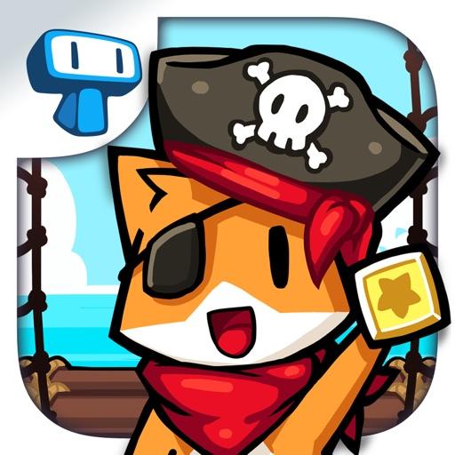 Tappys Pirate Quest - Приключение в пиратский корабль