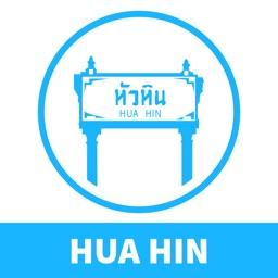 HUA HIN - City Guide