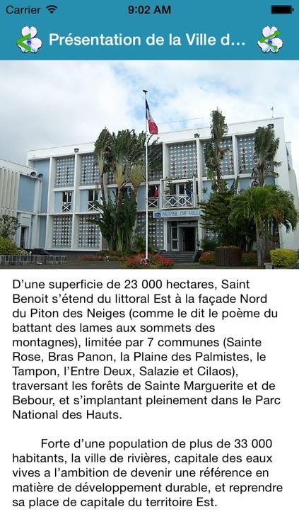 Saint Benoit Ile De La Réunion By Sikiwis