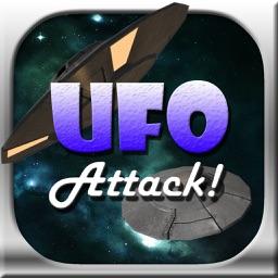 UFO-Attack!!