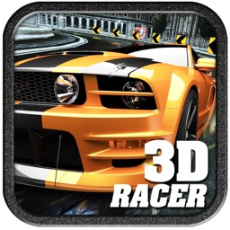 ` Aero Speed Car 3D Racing - Real Most Wanted Race Games