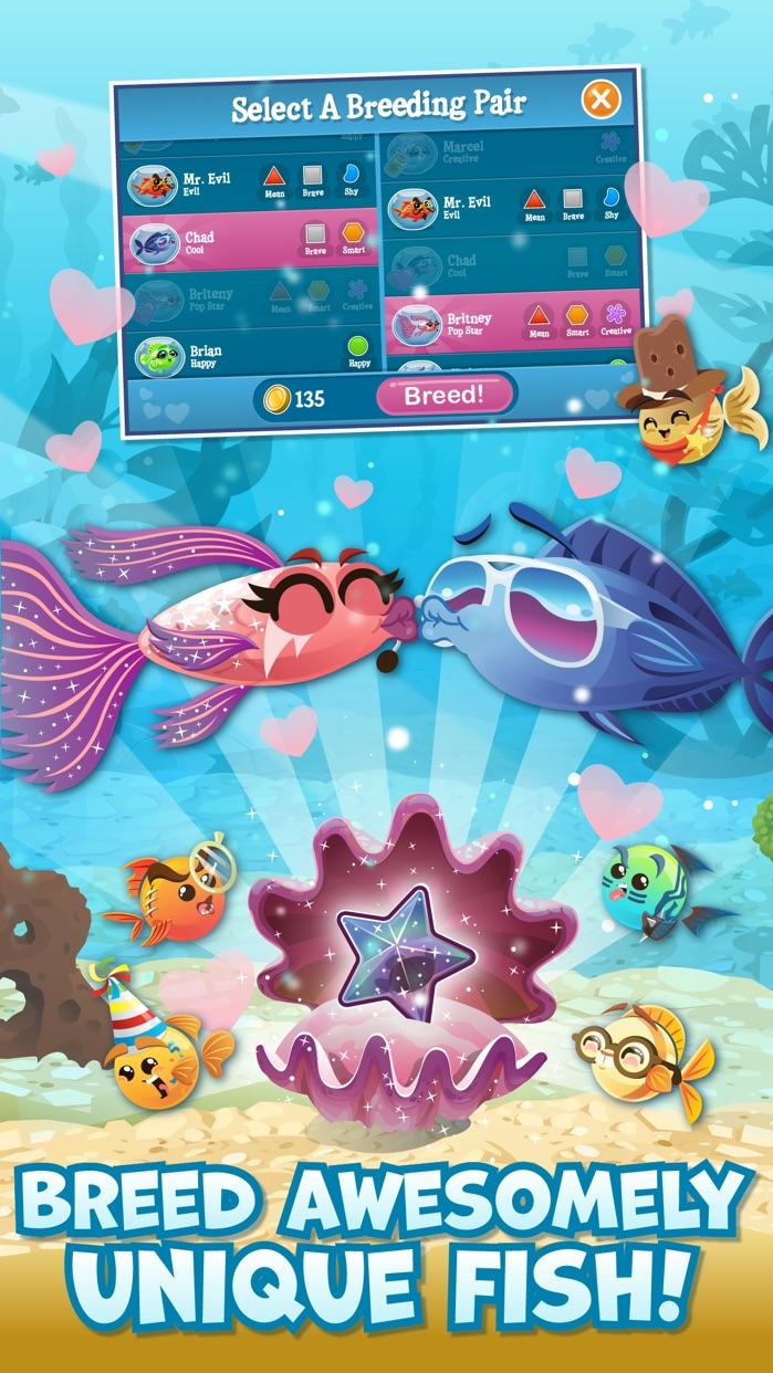 Fish with Attitude Screenshot