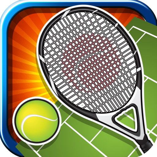 Free Tennis Game Grand Slam Majors Tennis Challenge Open icon