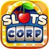 Slots Corp. - fast slot machine with big bonus