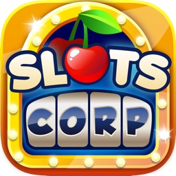Slots Corp. - fast slot machine with big bonus