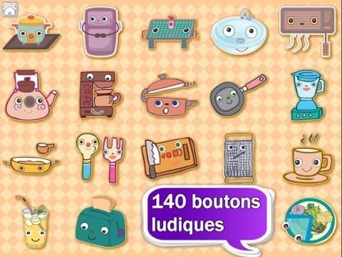Screenshot #6 pour Apprendre en même temps LITE! – jeu de développement pour enfants