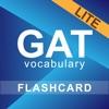 GAT Vocabulary Flashcards Lite