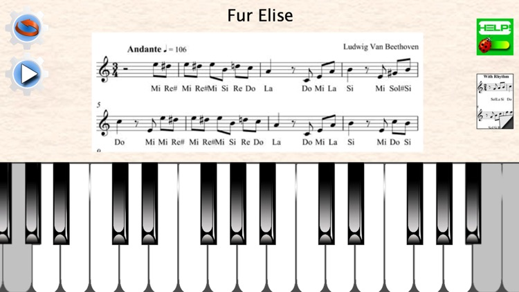 Piano For Kids Level 2 screenshot-3