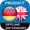 German <> English Dictionary + Vocabulary trainer Free