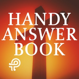 The Handy Bible Answer Book