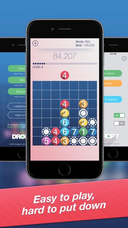 Drop7™ screenshot-4