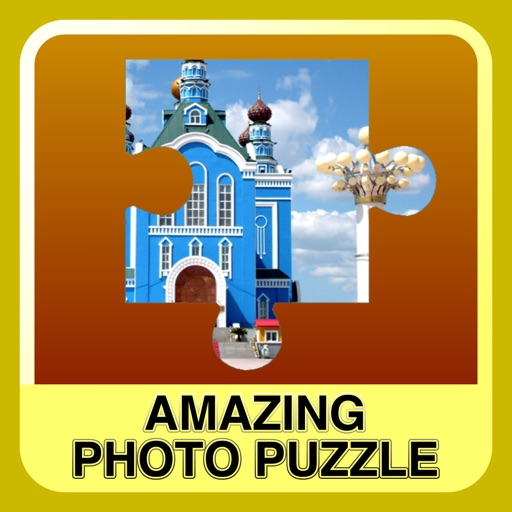 Amazing photo puzzle
