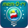 Mem-o-ri Flag Quiz - learn all the countries, flags and capitals and increase you geography knowledge