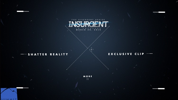 Insurgent VR screenshot-0