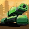 Tank Hero: Laser Wars - iPhoneアプリ