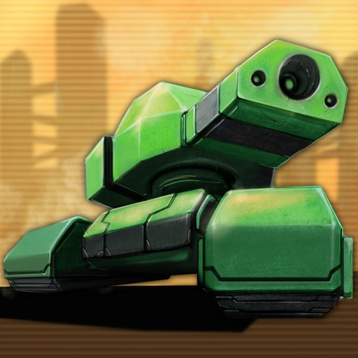 Tank Hero: Laser Wars Review