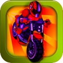 City Motorcycle Bike Race : Road Escape Game – For iPhone & iPad Edition