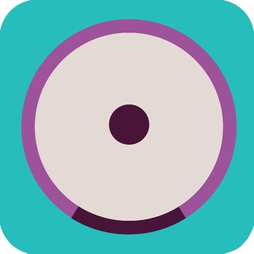 Circle Pong HD