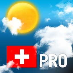 Weather for Switzerland Pro