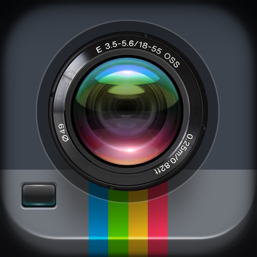 Snap360 Plus - Best Photo Editor and Stylish Camera Filters Effects