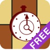 Chess Stopwatch Free - iPhoneアプリ