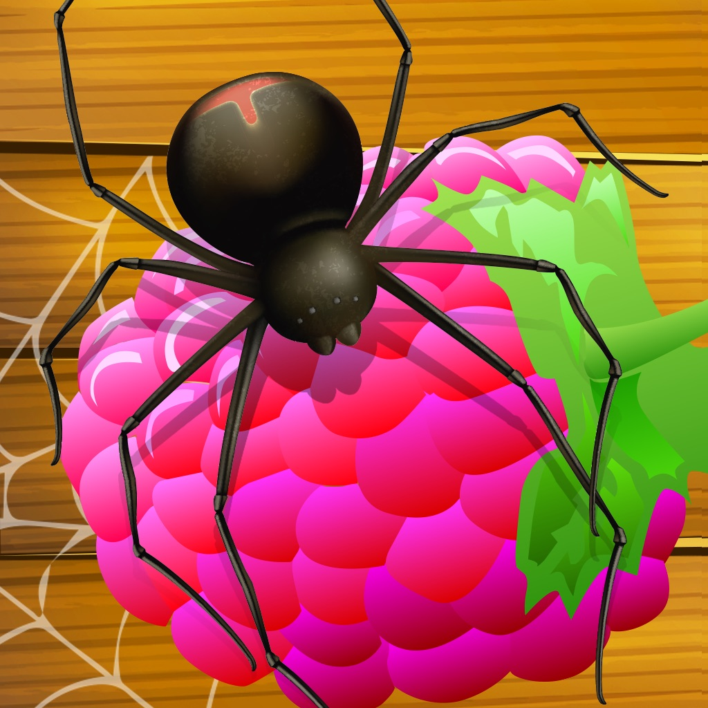 Attack of the Spider! Insect Smasher Game for Children hack