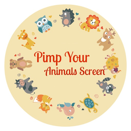 Pimp Your Animals Screen - Handpicked Themes, Wallpapers and Backgrounds