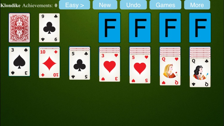 Solitaire Collection screenshot-3
