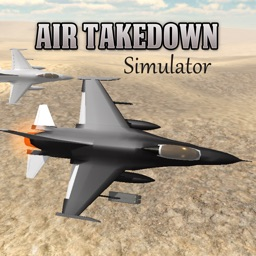 Air Takedown 3D Flight Simulator