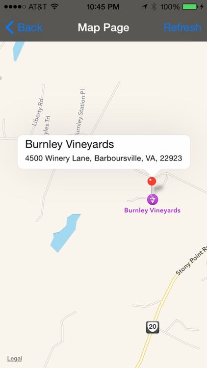 Virginia Winery Finder screenshot-4