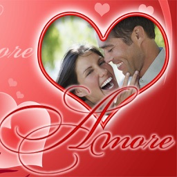 Hearts Photo Frames