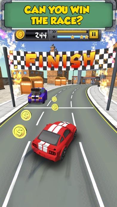 Road Surfers Dash - A Real Car Race Sim Endless Racing Rushのおすすめ画像5