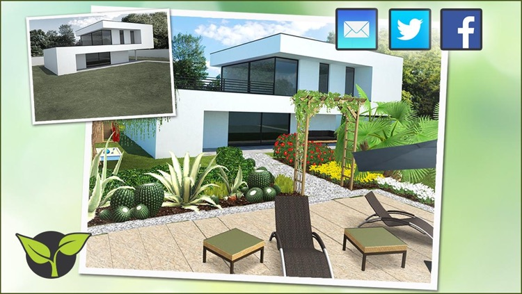 MyGarden 3D screenshot-4