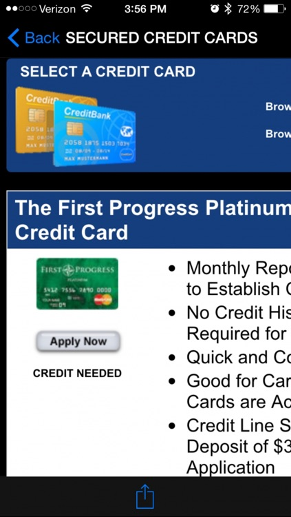 Cashin Credit Repair- Do it Yourself™ screenshot-3