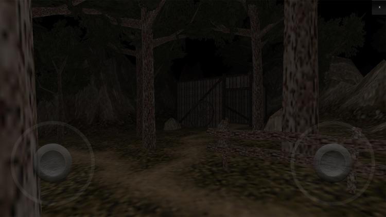 Forest 2 | Horror Adventure screenshot-4