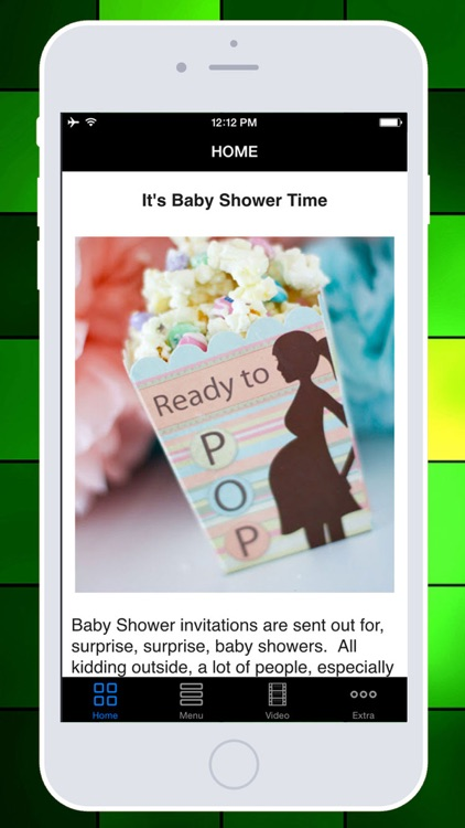A+ Learn How To Baby Shower Ideas Plus - Best & Unique Baby Shower Ideas To Organize Your Party Themes, Games, Decorations, Gifts, Invitations Which You Never Forget