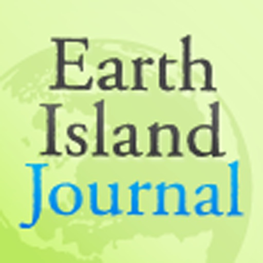 Earth Island Journal
