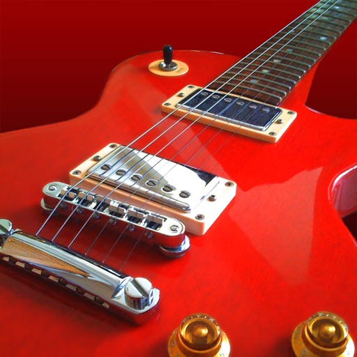 PocketGuitar - Virtual Guitar in Your Pocket icon