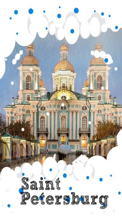 Saint Petersburg Travel Guide - Offline Guide