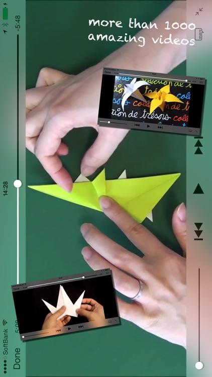 Origami Paper Craft