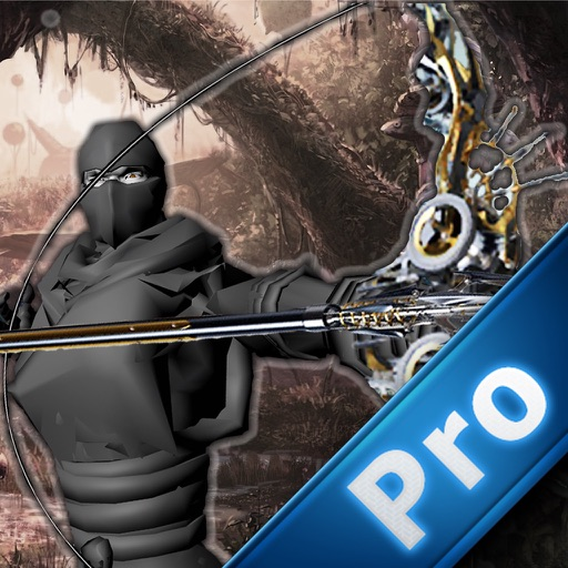 Revolution Archer PRO : Eternity Good Star Warrior icon