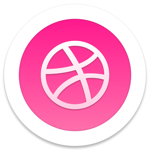 Pixfeed for Dribbble