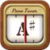 Pano Tuner - Chromatic Tuner-Kaleloft LLC