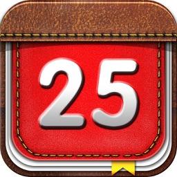 Countdown App Pro (Big Day Event Reminder & Digital Clock Timer Counter)