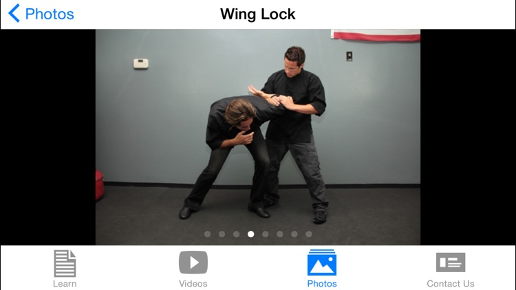 Large Arm Locks screenshot-3