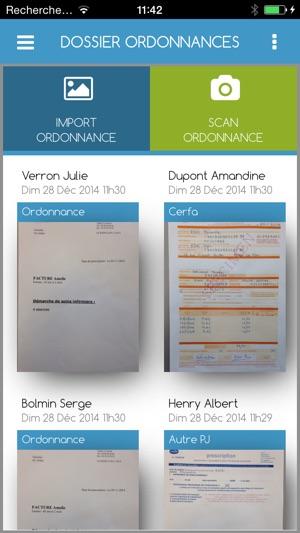 Intellio App intellio scor démo on the app store