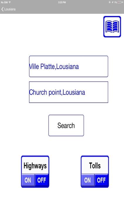 Louisiana-CampGrounds